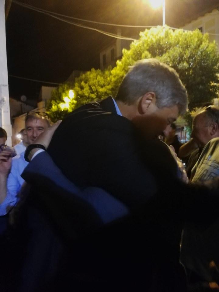 Mario Moretti è il nuovo Sindaco di Palestrina